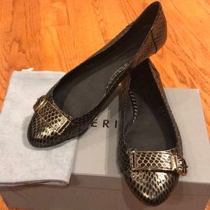 Aerin Apthorp-Met shoes size 8.5 Leather